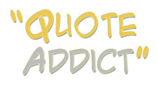 QuoteAddict Logo